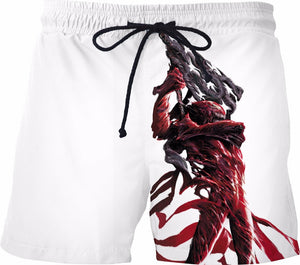 American Carnage #2 Swim Trunks