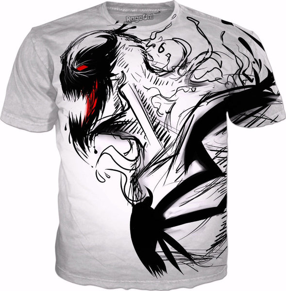 Anti-Venom T-Shirt