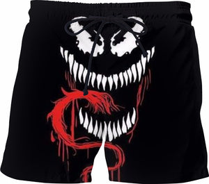 Venom Blackout Swim Trunks