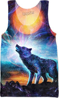 The Magic Howl Tank Top