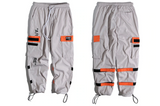 Velcro Lift Off Cargo Pants