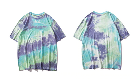 More Than Dope Tie Dye Tee