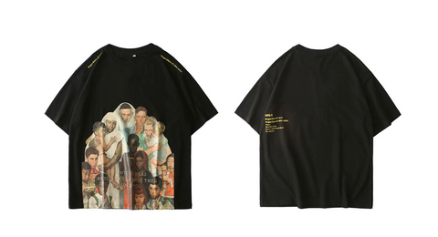 Do Unto Others Tee