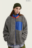 City High Fleece Zip Up