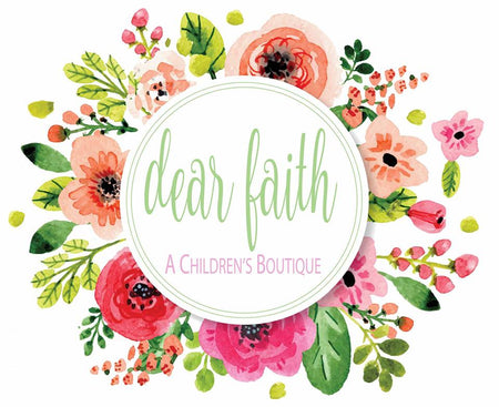 Dear Faith
