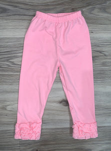 Icing Pants (Pink)