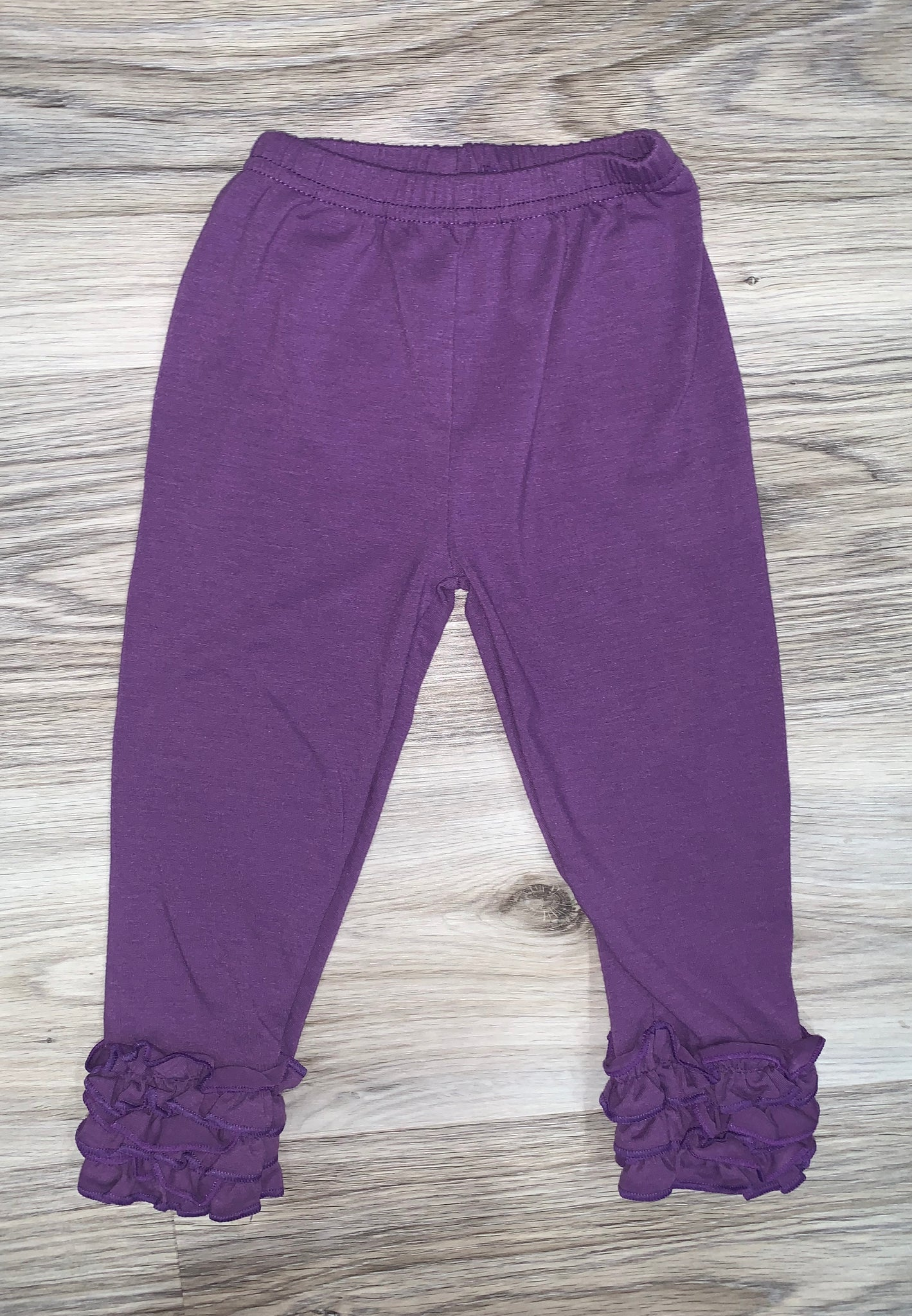 Icing Pants (Purple)