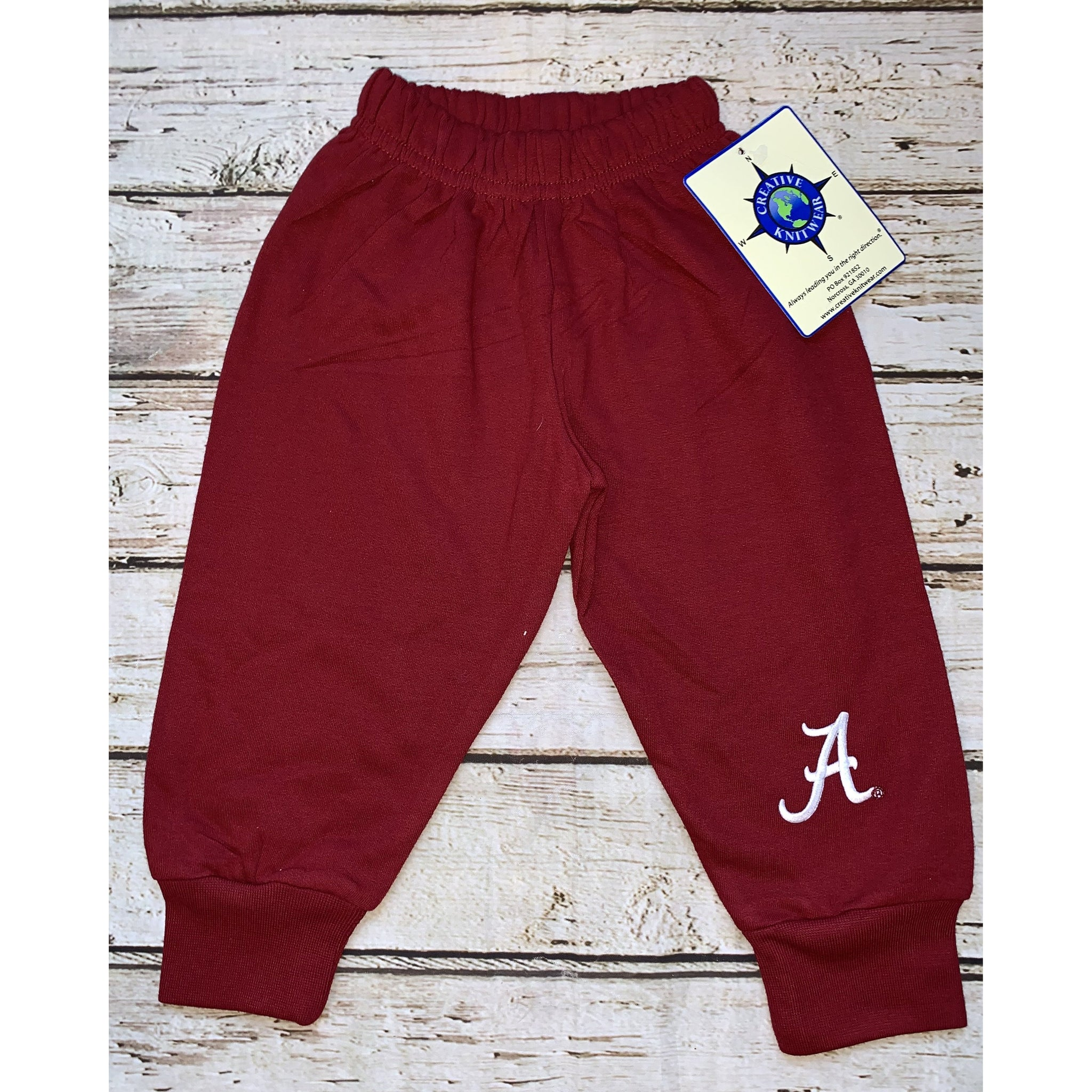 University of Alabama Sweat Pants