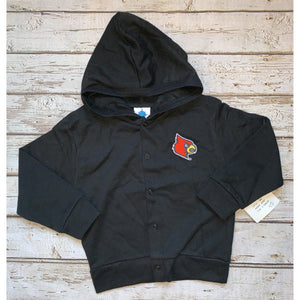 University of Louisville Collegiate Hoody