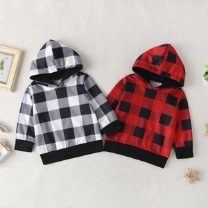 Gingham Pullovers (PREORDER)