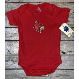 University of Louisville Collegiate Onesie