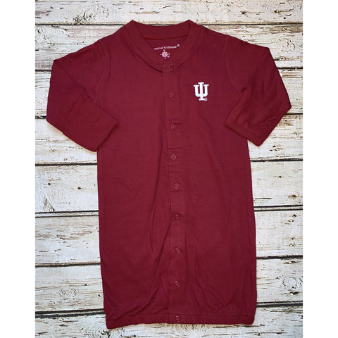 Indiana University Collegiate Convertible Gown