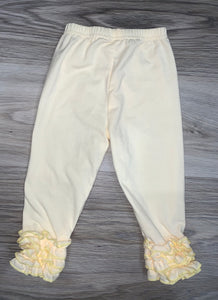 Icing Pants (Ivory)