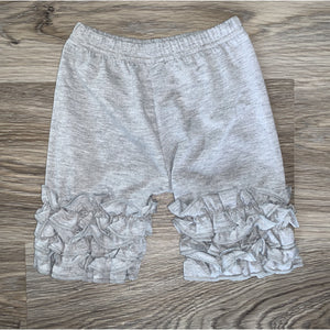Icing Shorts -  Heather Gray