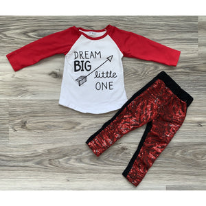 Dream Big Little One Set