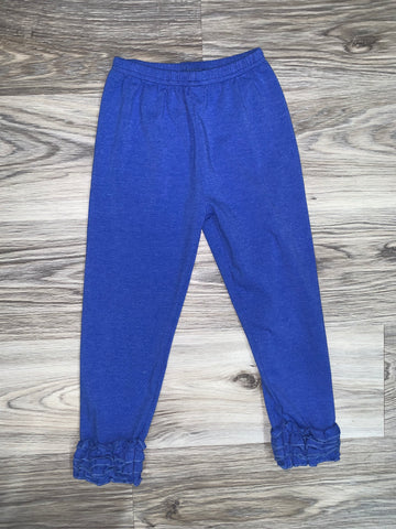 Icing Pants (Royal Blue)