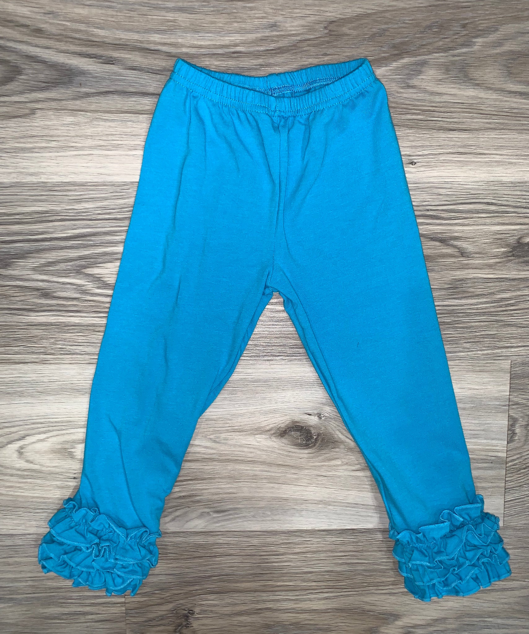 Icing Pants (Teal)