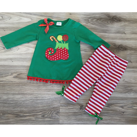 Christmas Elf Set