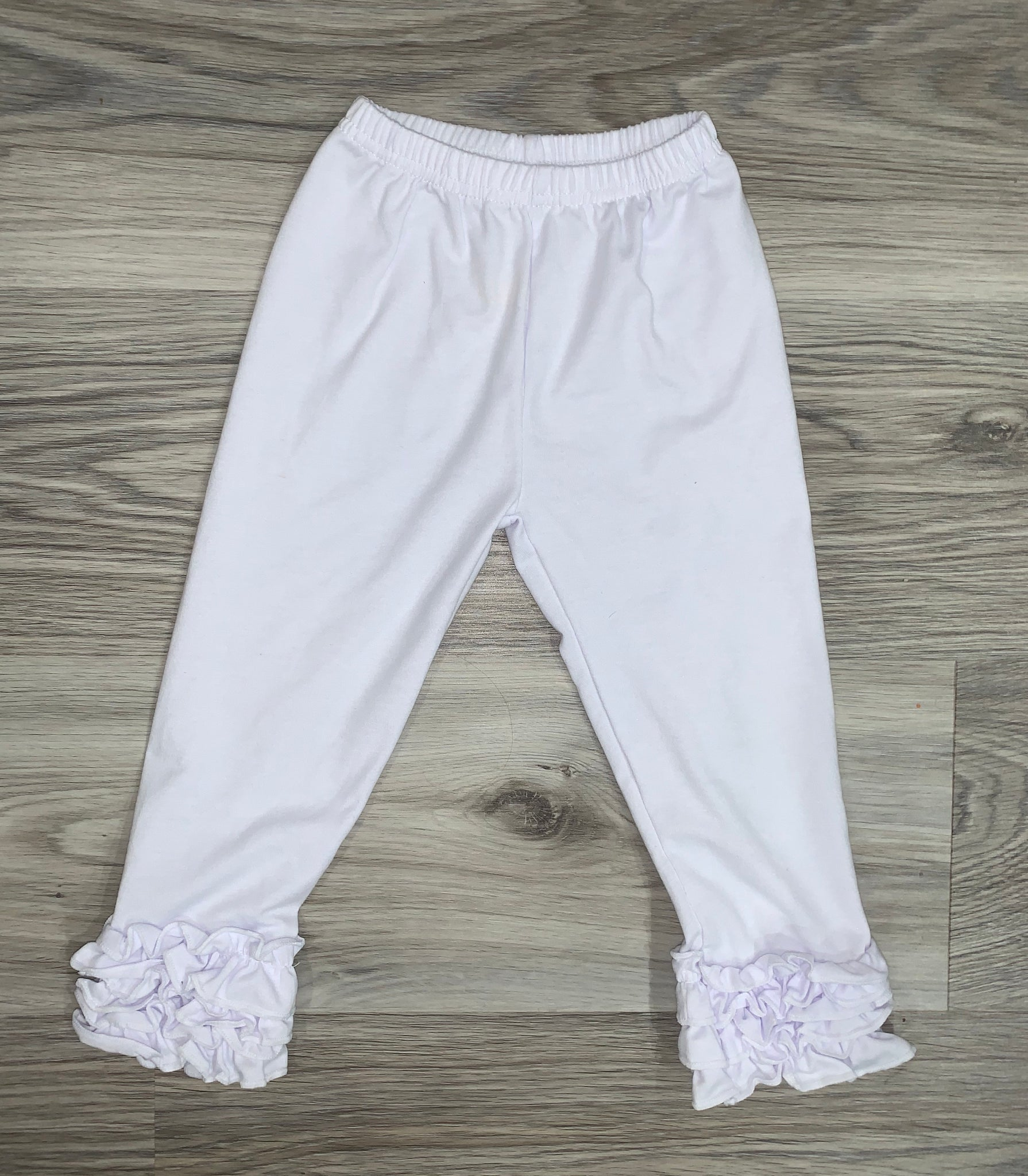 Icing Pants (White)