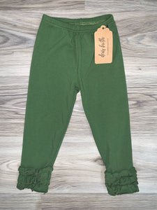 Icing Pants (Olive)