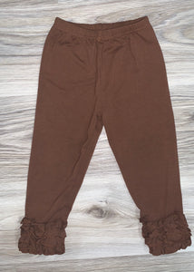 Icing Pants (Brown)