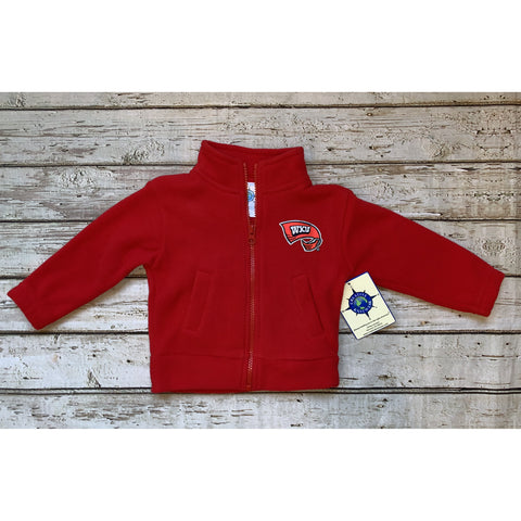 Western Kentucky Fleece Jacket