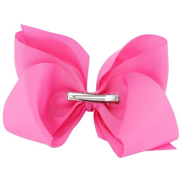 8 Inch Bow Set (12 pieces)