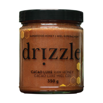 Drizzle Honey