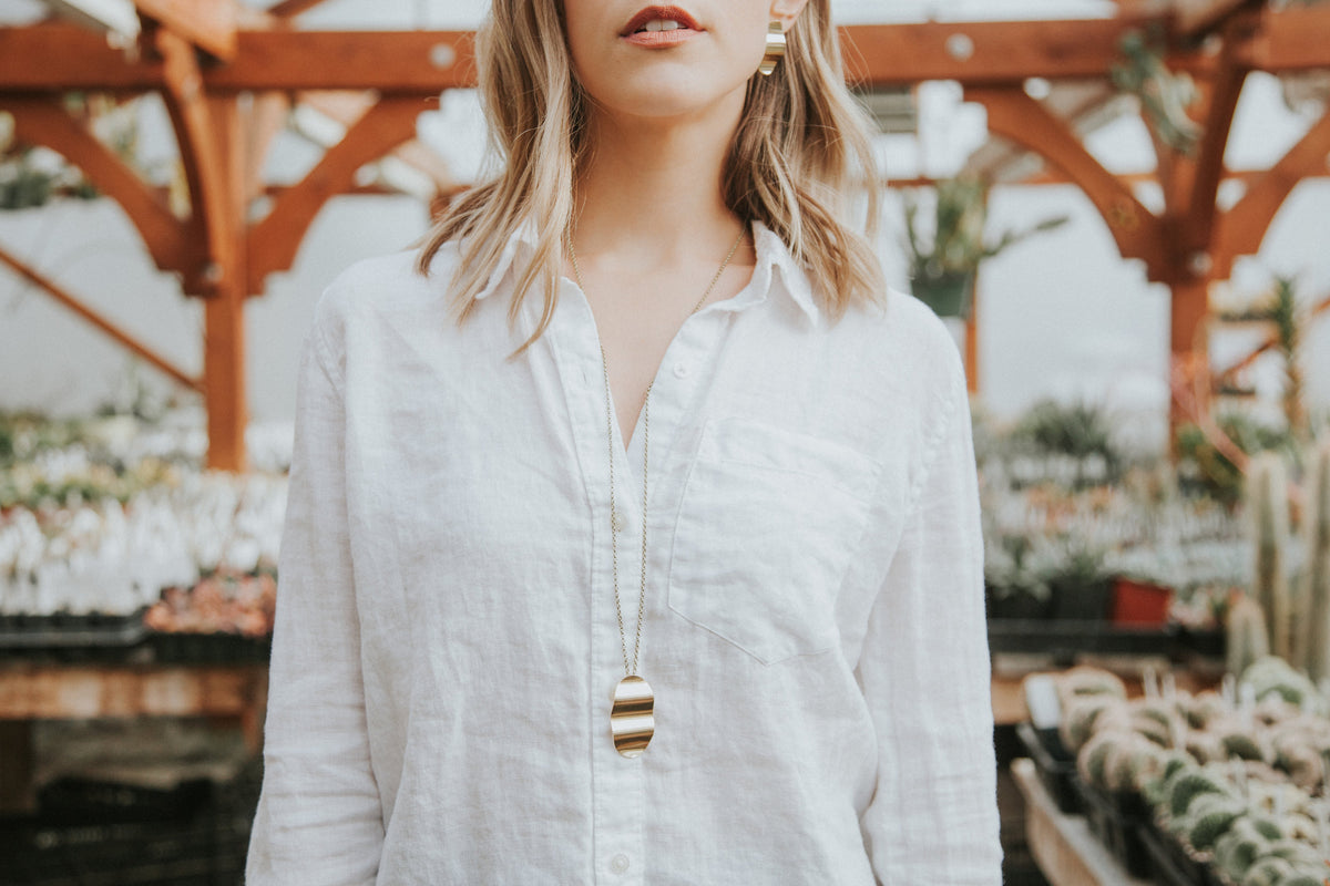 The Cacia Necklace