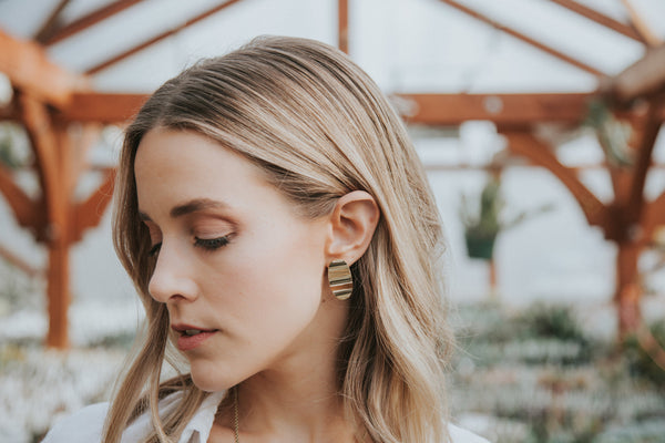 Cacia Earrings