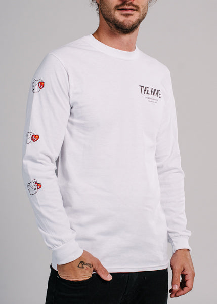 The Hive OG Long Sleeve
