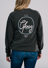 Fresh Waves Crewneck