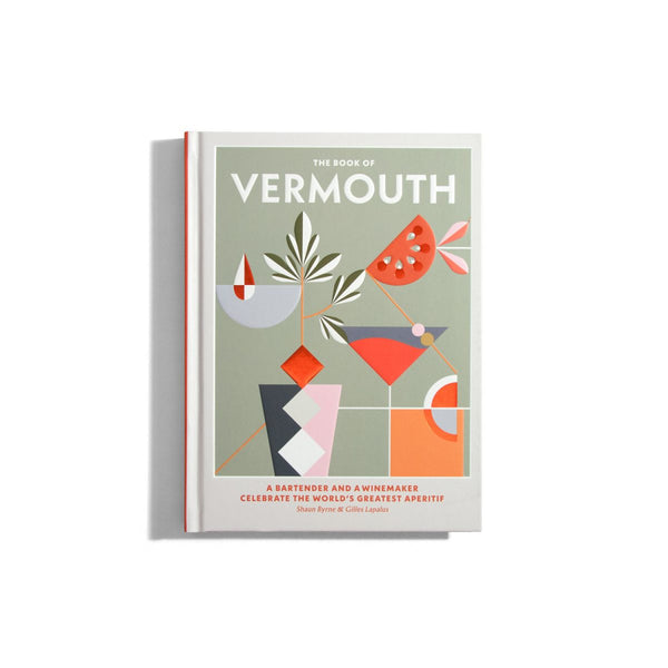Book of Vermouth