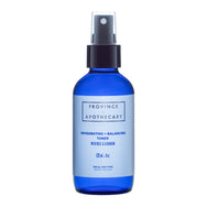 Invigorating and Balancing Toner