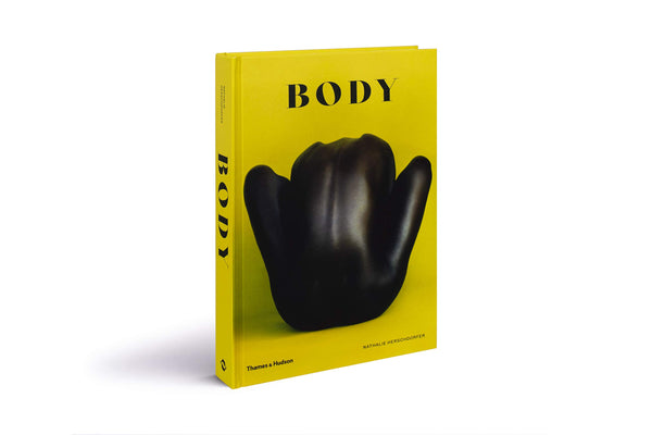 Body Photography Book