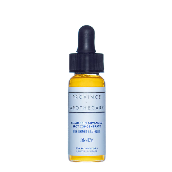 Clear Skin Advanced Spot Treatment | Province Apothecary