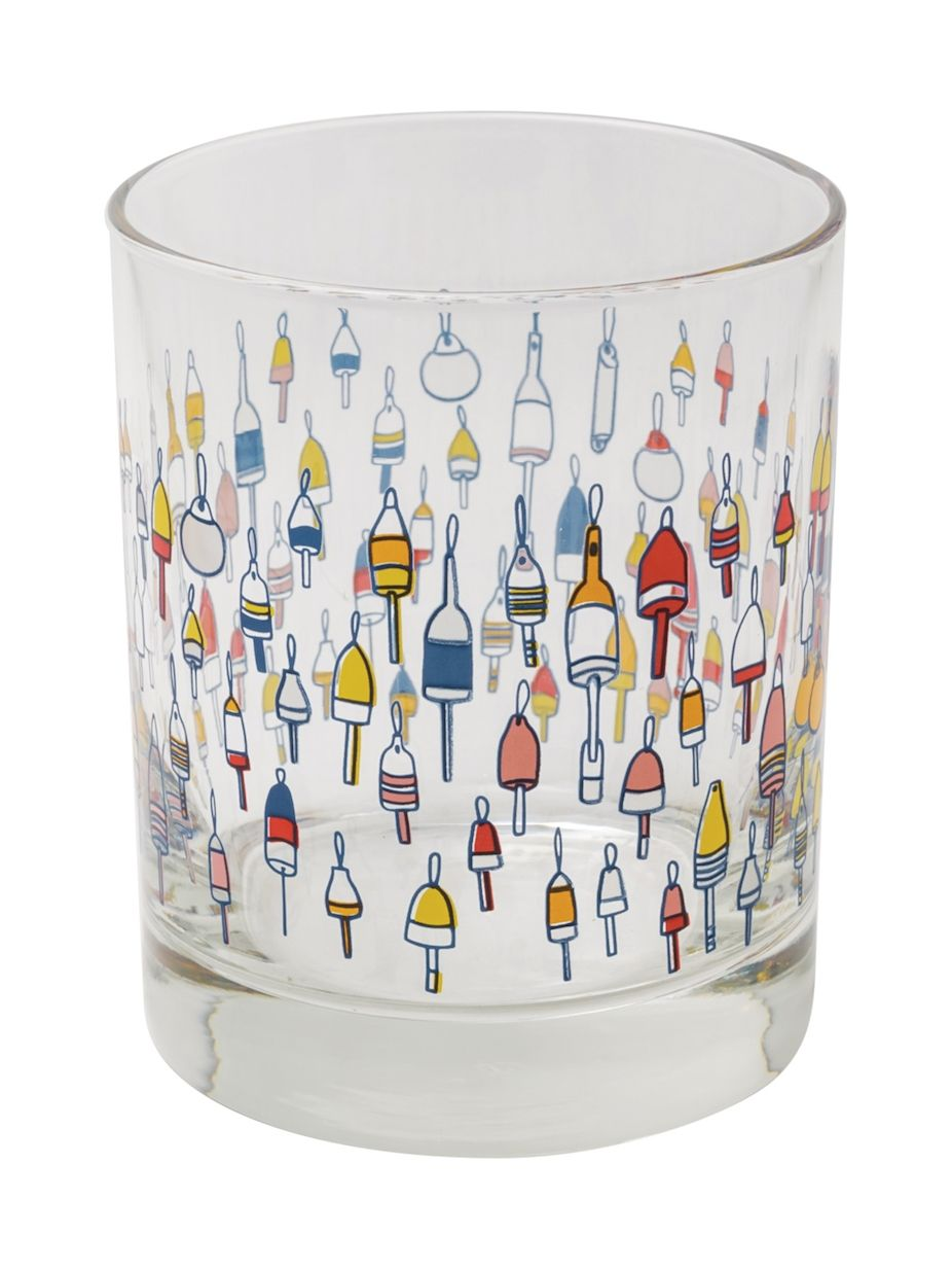 Buoys Glass