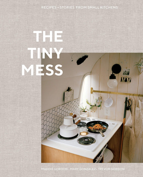The Tiny Mess