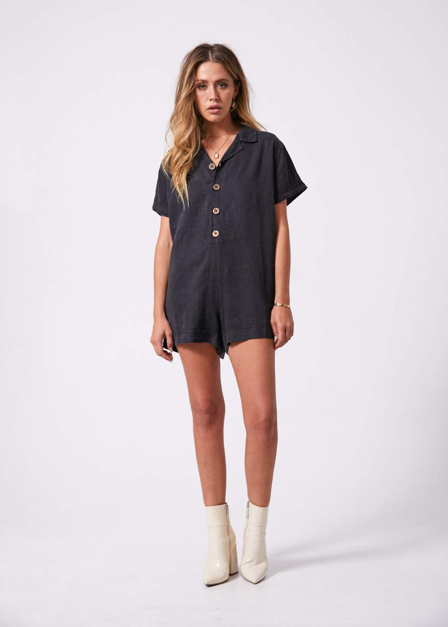 Kokomo Playsuit