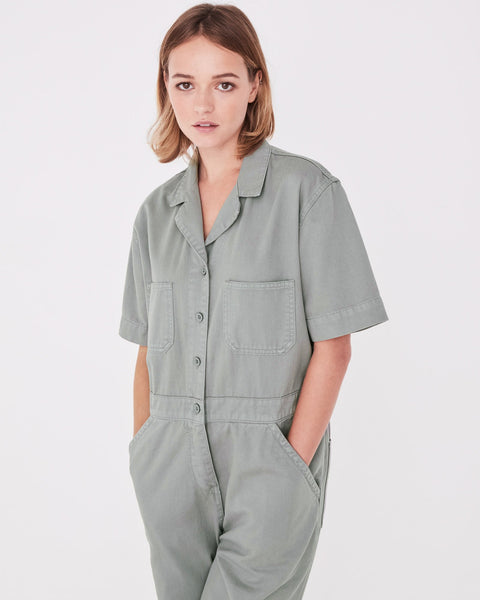 Levy Boilersuit
