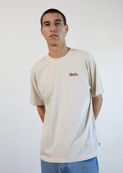 Rennie Retro Fit Tee