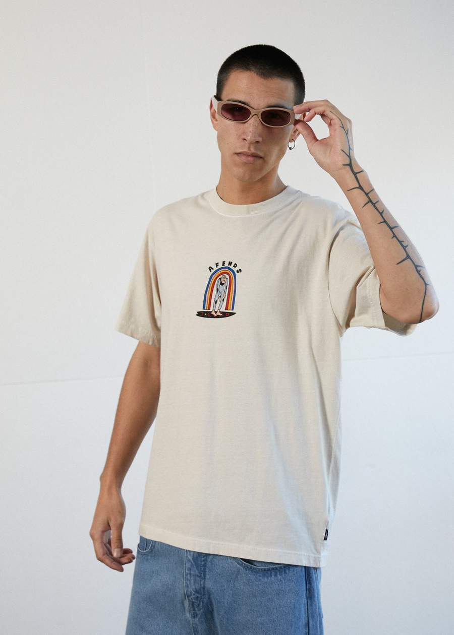 Jlord Retro Fit Tee