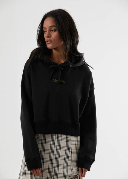 Over And Out Hoodie