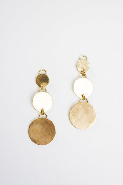 Cahira Earrings