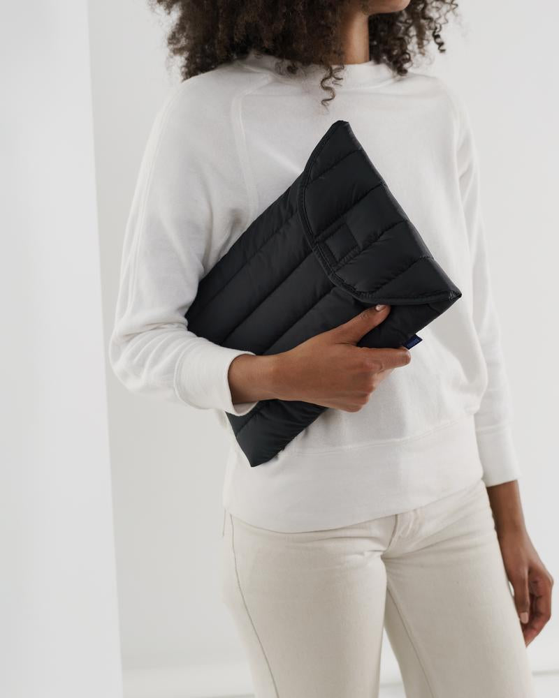 Puffy Laptop Sleeve