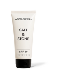 Salt and Stone SPF Lotion