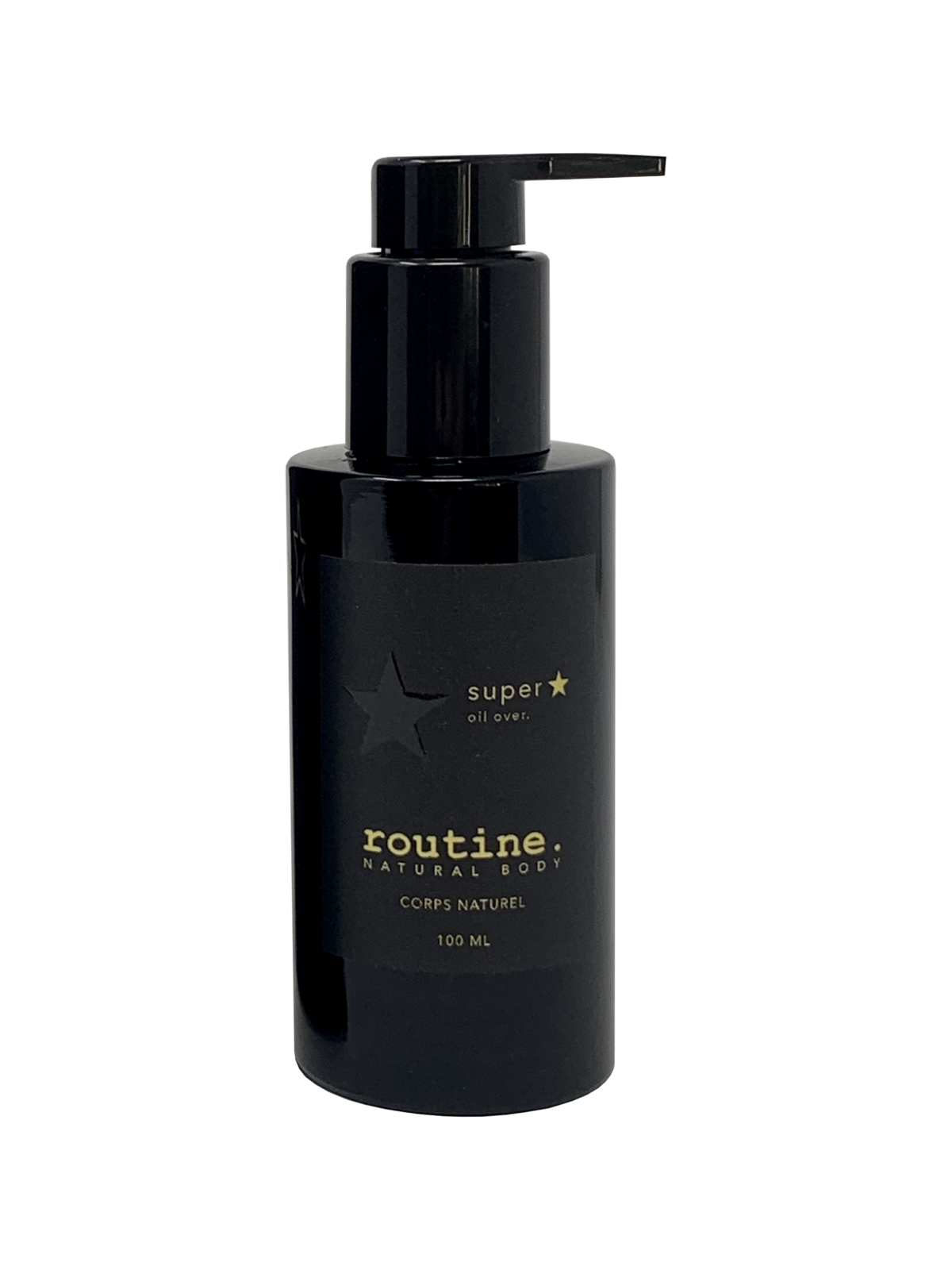 Routine Body Oil