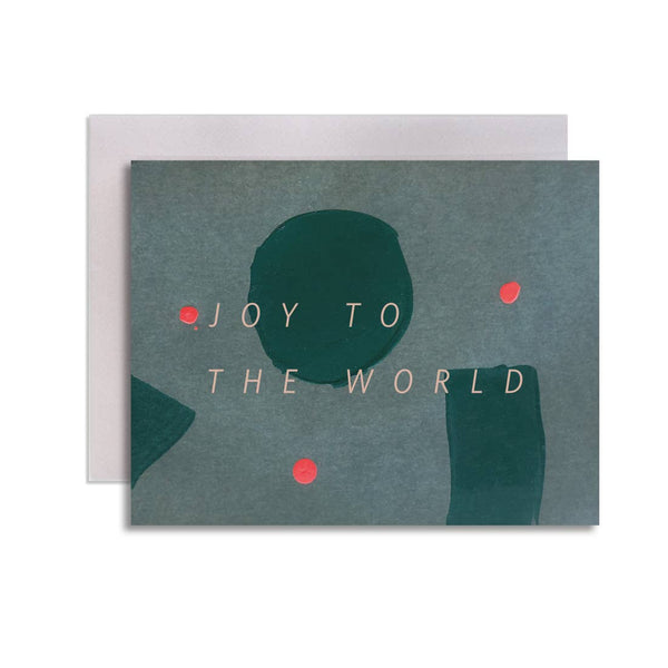 Joy To The World Box Set
