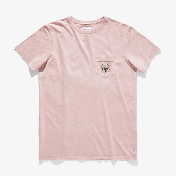 Canyons Faded Tee