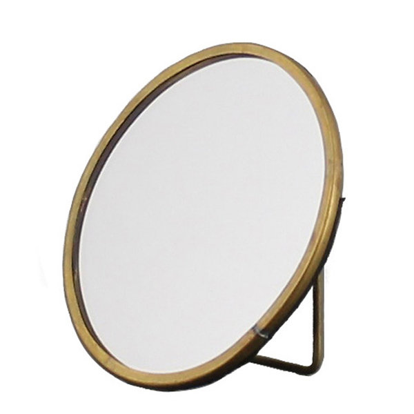 Small Monroe Easel Mirror